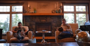 Kerith Pines Retreat